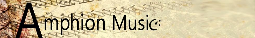 Amphion Music